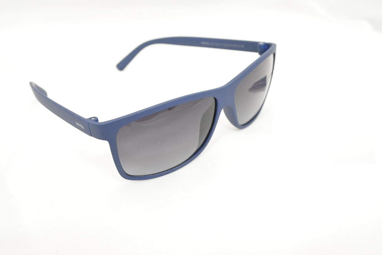 INVU Gafas de sol T 2714 B azul marino polarizado 100% UV ...