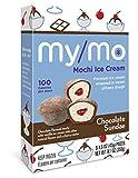 My/Mo Chocolate Sundae Mochi Ice Cream