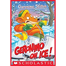 Geronimo On Ice! (Geronimo Stilton #71)