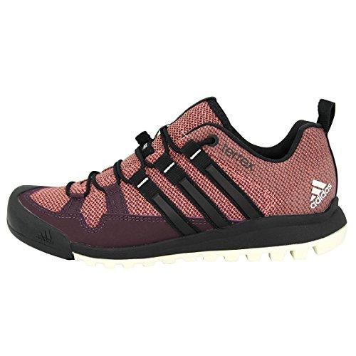 Adidas Terrex Solo Womens Spatzierungsschuhe - SS16 Rosa
