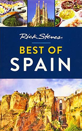 Rick Steves Best of Spain (Best Of Barcelona Spain)