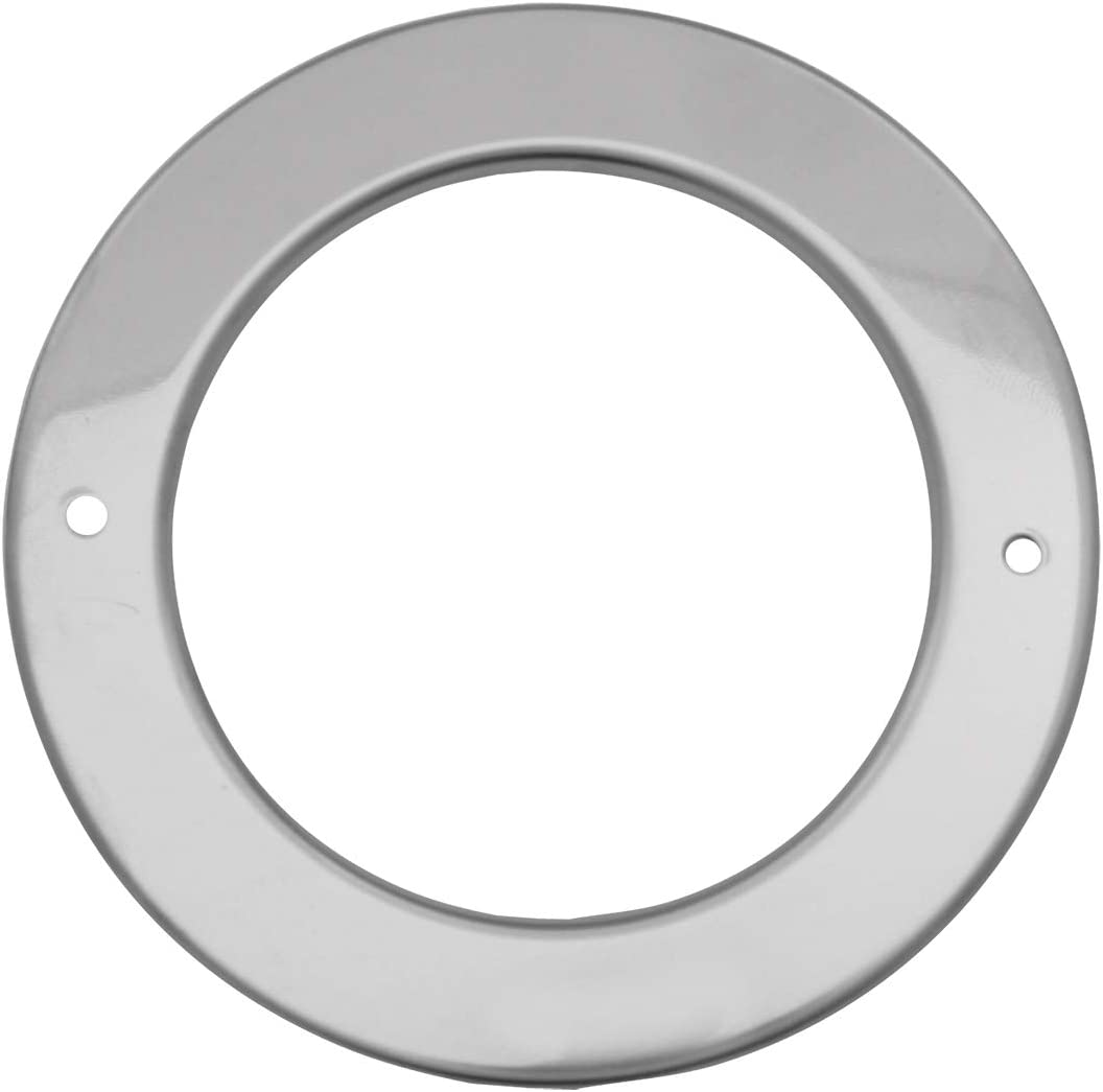 GG Grand General 80711 S.S Rim for 2.5 inches Marker Light