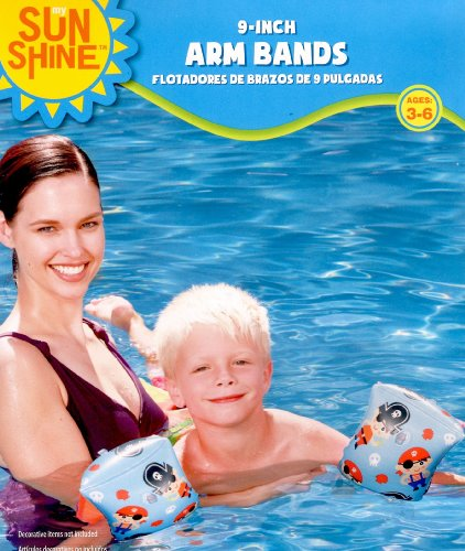 Swimming Arm Bands kids Floats
