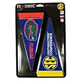 SEC Mini Pennant Set (all 12 Teams)