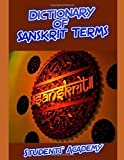 Dictionary of Sanskrit Terms