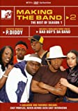 MTV - Making the Band 2 - The Best of Season 1