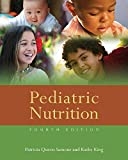 img - for Pediatric Nutrition book / textbook / text book