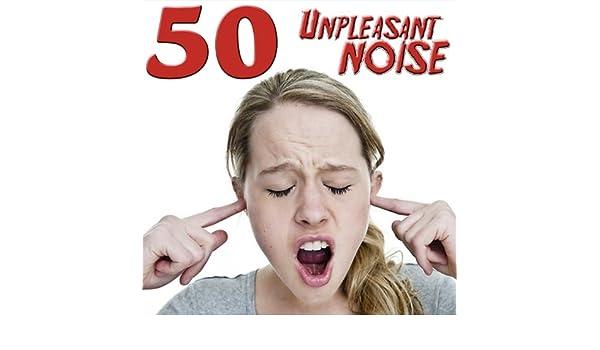50 Unpleasant Noise [Explicit] by Jokes Live Sound Studio on Amazon Music - Amazon.com