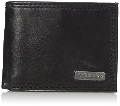 Columbia Security Blocking Extra capacity Slimfold