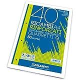 Blasetti 2338, Ricambi Rinforzati, Bianco