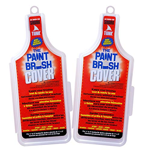 The Paint Brush Cover]()