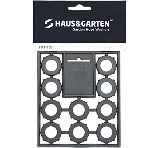 Garden Hose Washers 10pc-pack - Tear Standard 12 Pack Offs