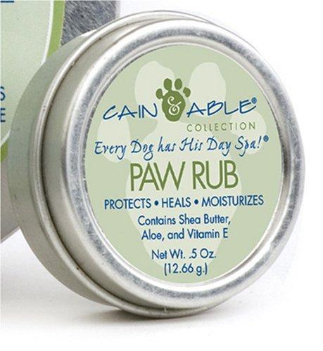 Paw Rub - 6