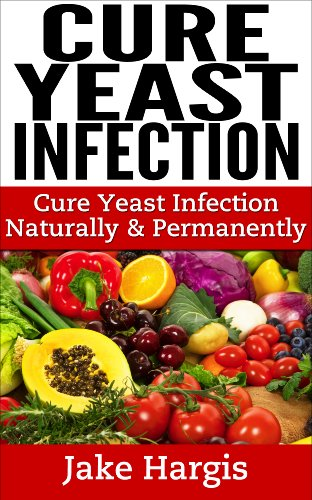 Cure Yeast Infection Naturally Permanently ebook product image