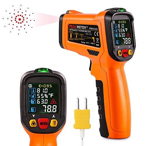 Thermometer ZOTO Temperature Instant read thermocouple