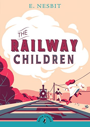 The Railway Children (Puffin - Classic Amazon