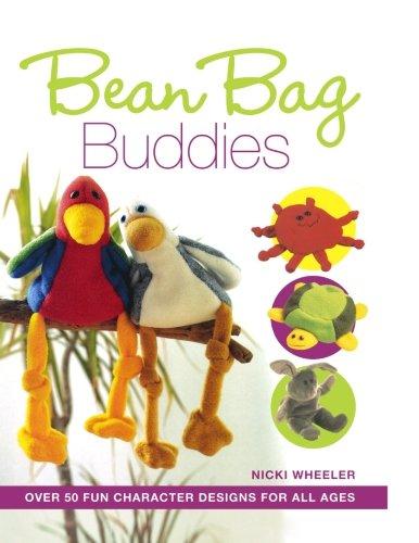 Bean Bag Buddies pdf epub