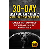 Finally, An Easy To Follow Muscle Building Guide That You Can Get Started from Home! You're about to discover a proven calisthenics exercises guide to build incredible lean muscle on your body and you can do so at home or outside in the street. In th...