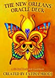 FMI The New Orleans Oracle Deck