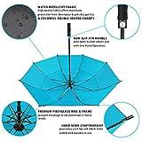 Koler-Golf-Umbrella-Windproof-62-Inch-Oversized-Double-Vented-Canopy-Auto-Open-Waterproof-Sunproof-Extra-large-Stick-Umbrellas
