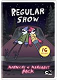 Cartoon Network: Regular Show - Mordecai and Margaret Pack (Vol. 5)