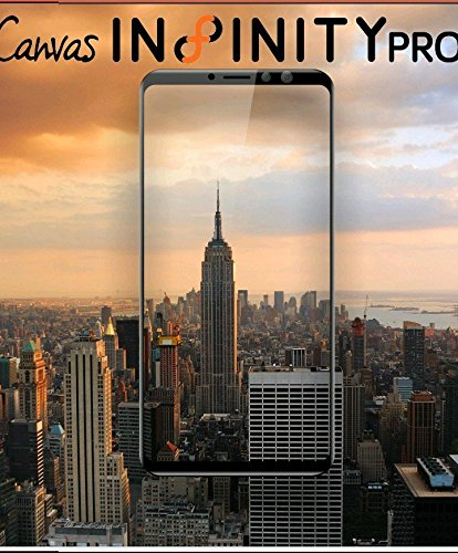 Micromax Canvas Infinity Pro 4 GB + 64 GB