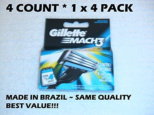 gillette-mach3-shaving-cartridges-4-cartridges