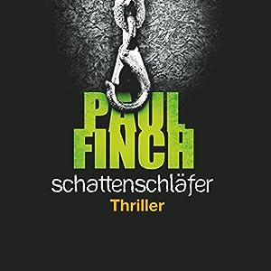 Schattenschläfer (Mark Heckenburg 4) Hörbuch