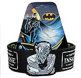 Licenses Products Dc Comics Batman Joker Insane Rubber Wristb