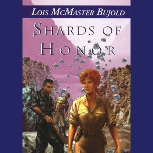 Shards of Honor Audiobook [Free Download by Trial] thumbnail
