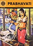 Prabhavati The Asura Princess (English and Hindi Edition)