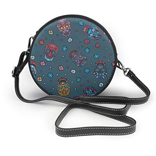 Handbags Seamless Trendy PU...