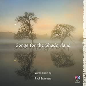 Songs for the Shadowland