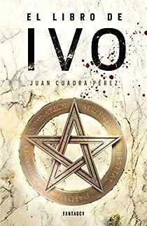 El libro de Ivo par Cuadra Pérez
