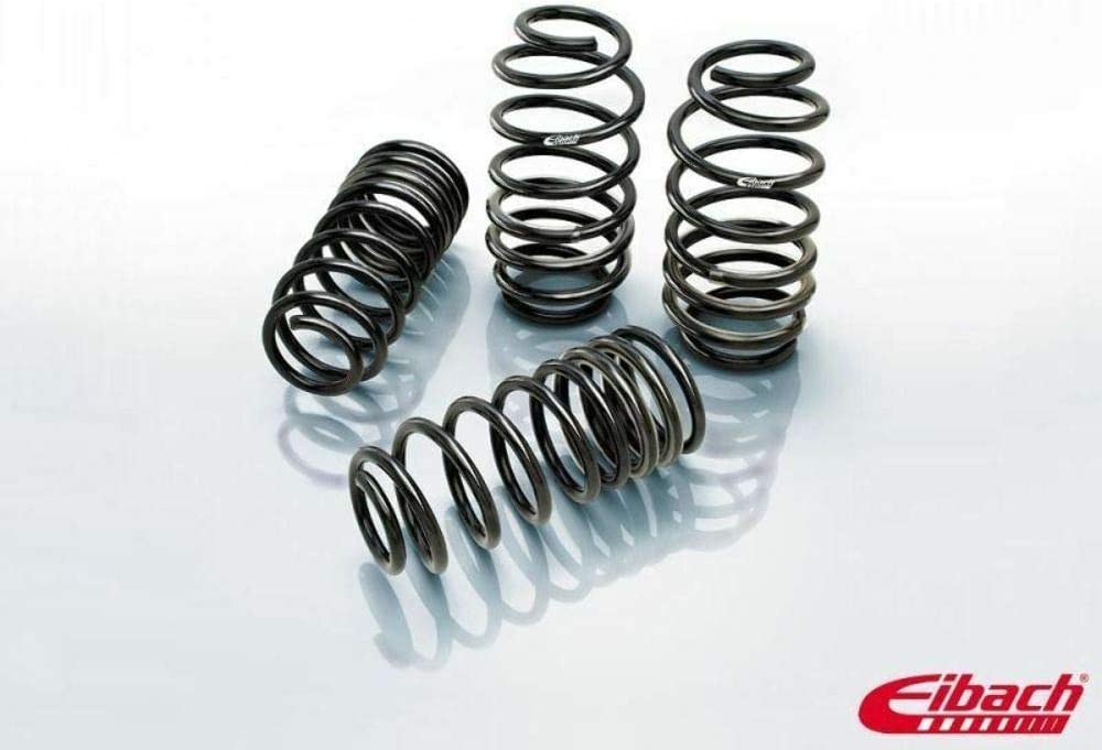 Eibach E10-20-029-03-22 Performance Pro-Kit Springs