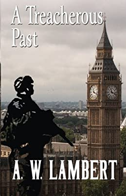 A Treacherous Past (A Theo Stern Novel)