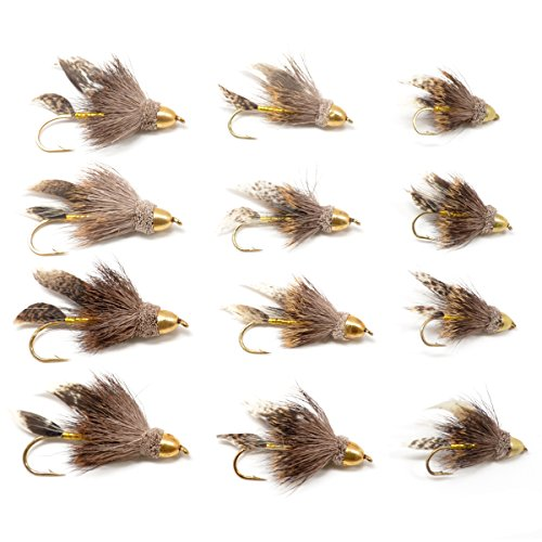 Trout Fly Assortment Streamer Collection product image