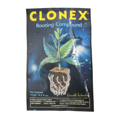Cheap Clonex Rooting Compound Gel Packets, 15ML supplier