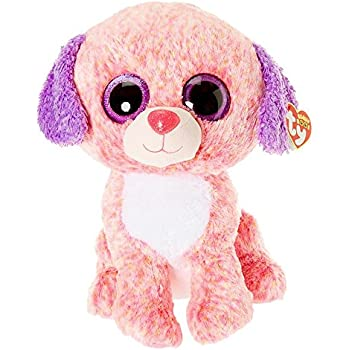 Ty Beanie Boos London - Dog Large (Claires Exclusive)