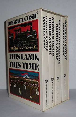 This Land, This Time: 4 Vol Boxed Set