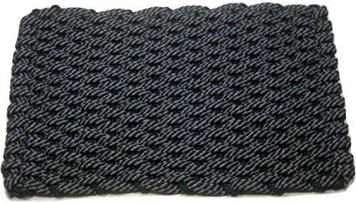 Rockport Rope Doormats 2438320 Indoor & Outdoor Doormats, 24