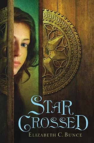 book cover of StarCrossed