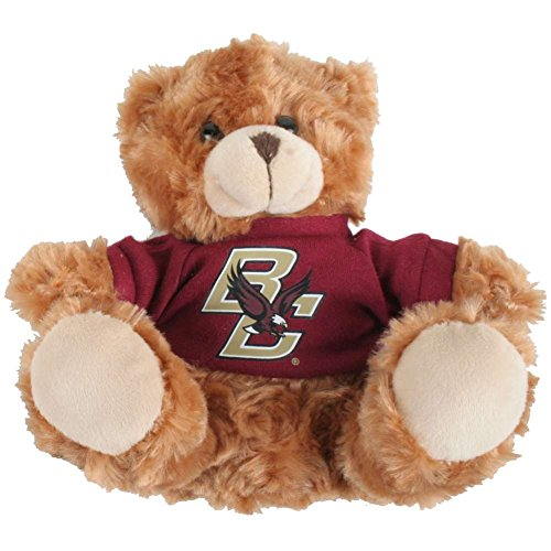 Plushland, Inc. Boston College Eagles Stuffed Bear ()