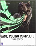 Game Coding Complete, Third Edition 3rd (third) Edition by McShaffry, Mike published by Cengage Learning (2009)