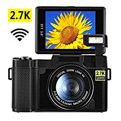 Image of the product 27K Digital Camera that is listed on the catalogue brand of SUNLEA.