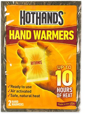 HotHands by HeatMax Hand Warmers 120 Pairs Bulk Packed 10 Hours Heat by HotHands (Image #1)