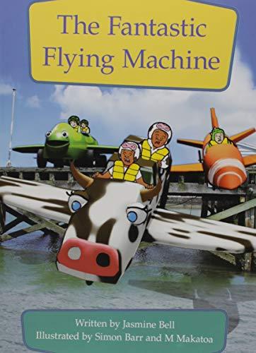 The Fantastic Flying Machine