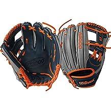 "2017 Wilson A2000 11.75"" Baseball Glove: WTA20RB171787"