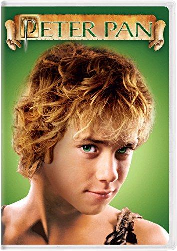 DVD : Peter Pan (Snap Case)