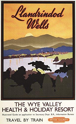 wye-valley-resort-british-rail-poster-36x54-giclee-gallery-print-wall-decor-travel-poster